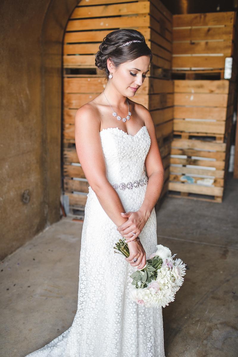 Burke Wedding