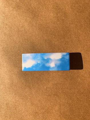 Cloud Barette