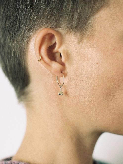 Mānuka Bud Earrings