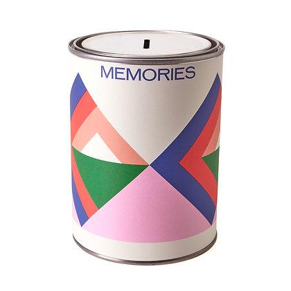 Memories Tin