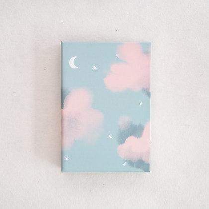 Twilight Mini Sticky Book