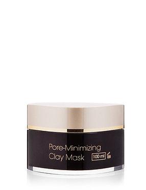 Pore Minimizing Clay Mask