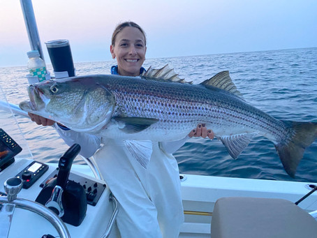 MID-SEASON FISHING HIGHLIGHTS