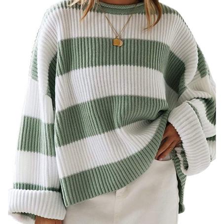 Amazon Fall Sweaters Under $35