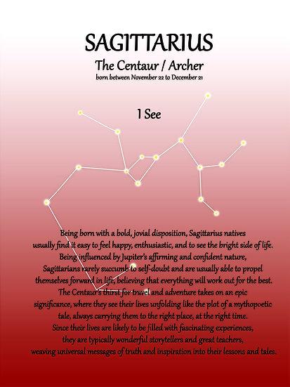 'Sagittarius'