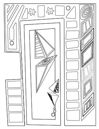 maze entry