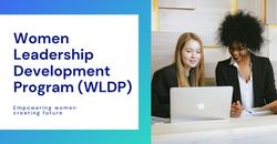 Women leadership development program