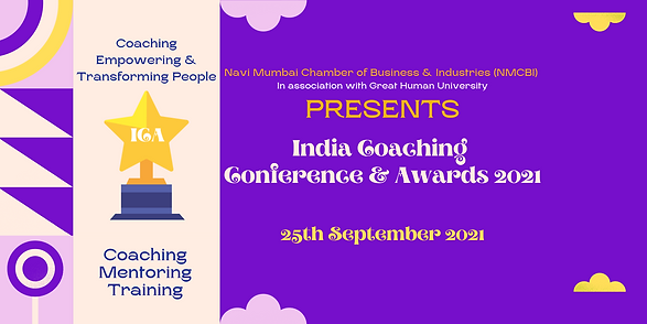 India coaching Award 2021