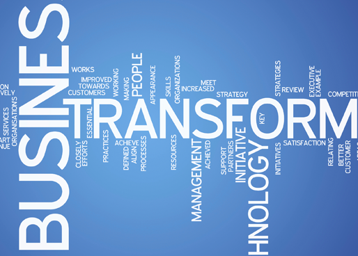 Why your business needs a Transformation?
