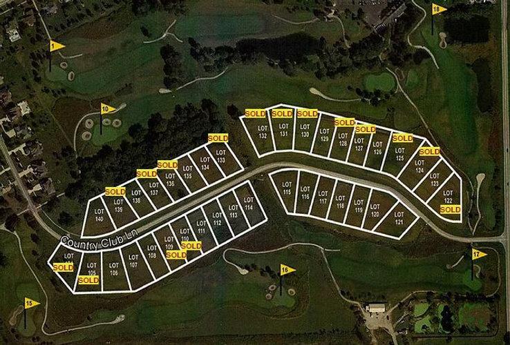 Nettle Creek Golf Lot Map.JPG