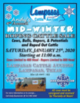 Andy Baumeister 4th Annual Mid Winter RC