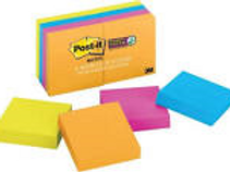 Post-It Notes 2x2