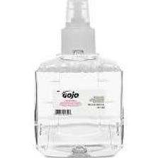 Gojo 1911 Foaming Automatic Hand Soap refills 2/case Free Dispenser