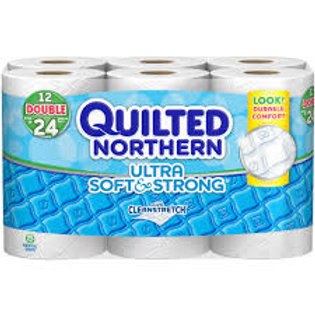 Toilet Tissue, Northern Brand