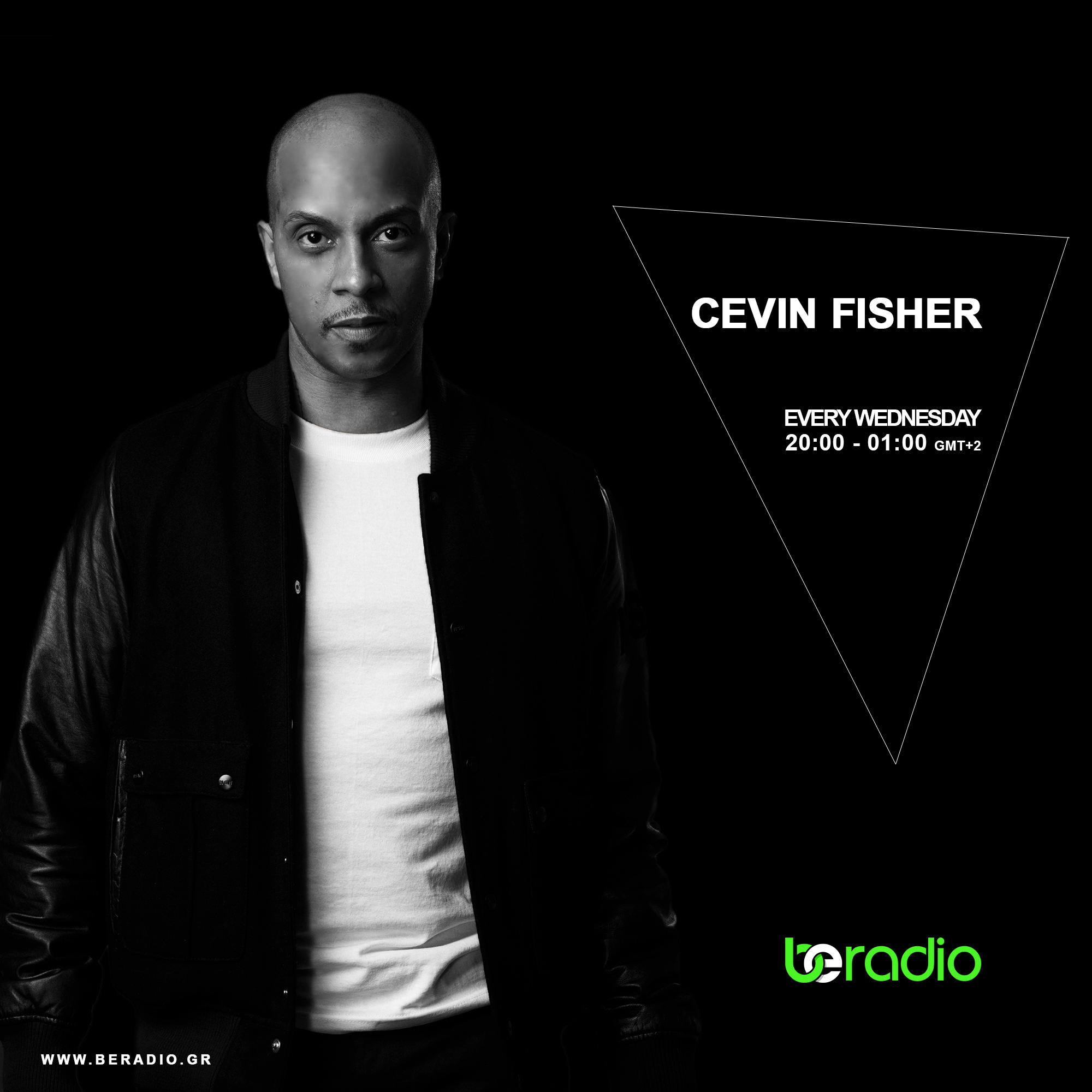 CEVIN FISHER
