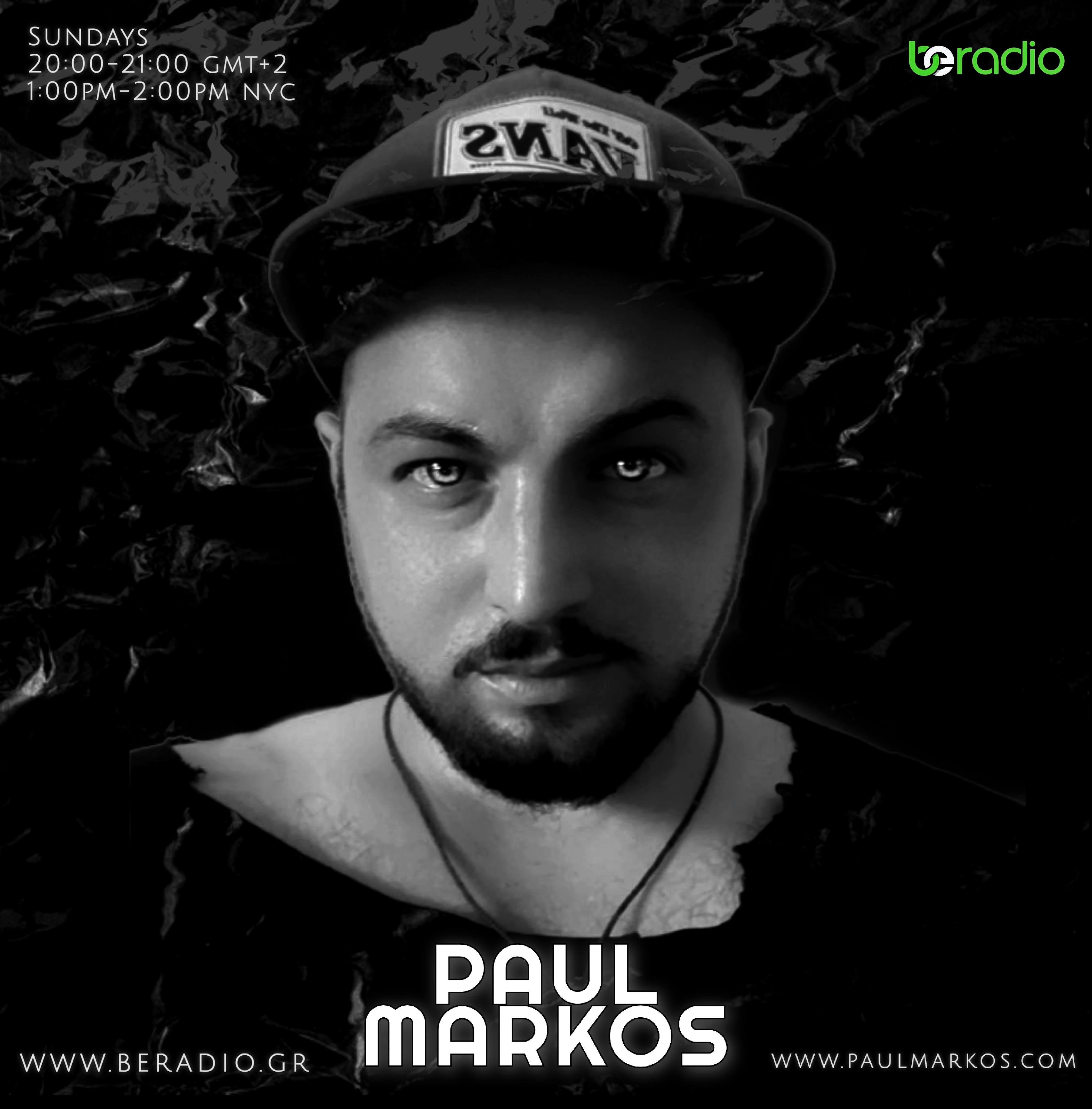 PAUL MARKOS