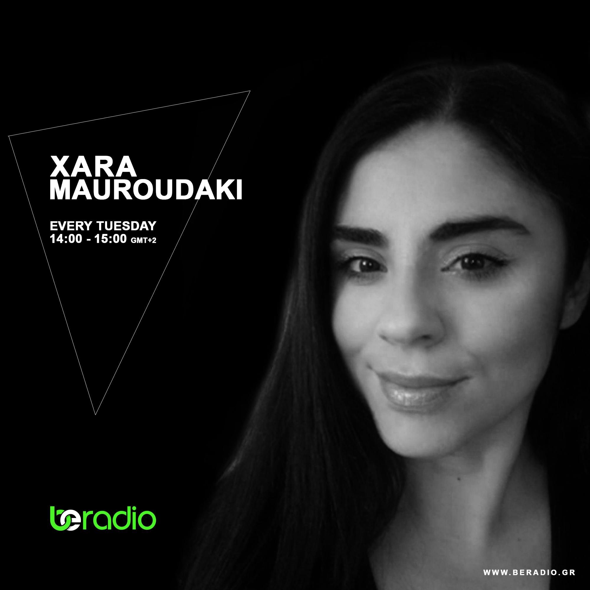 XARA MAUROUDAKI