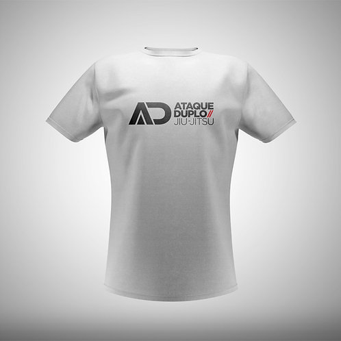 Camiseta Branca ADJJ