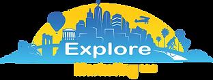 Explore Marketing Logo