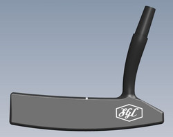 SGC Putters 002