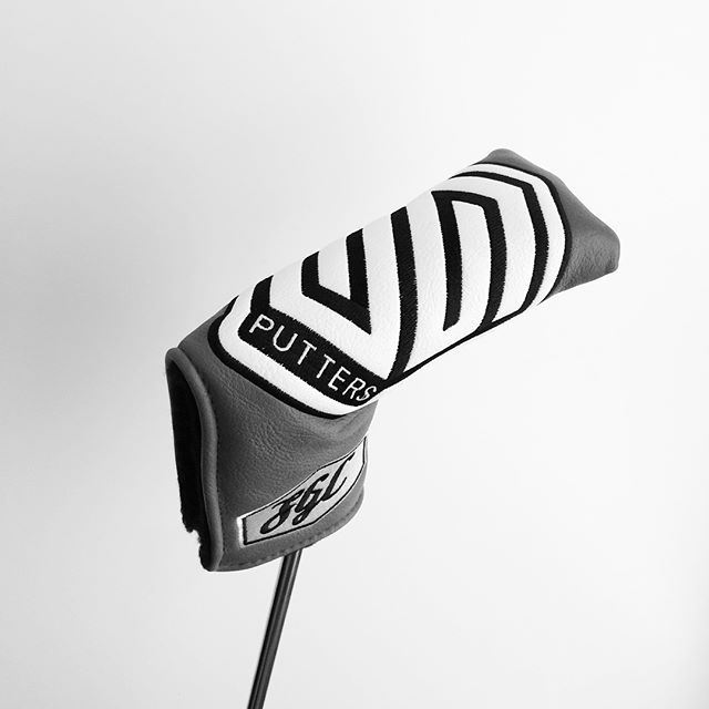 SGC Putters Putter Cover
