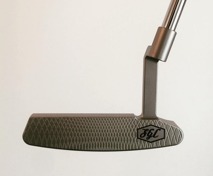 SGC Milled Putters 001