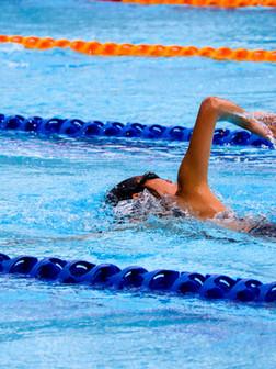 Swim Fitness
