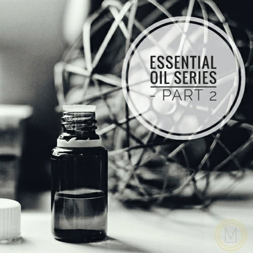 essential oils, diluting oils, safety
