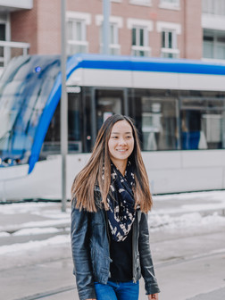 Ion Rapid Transit