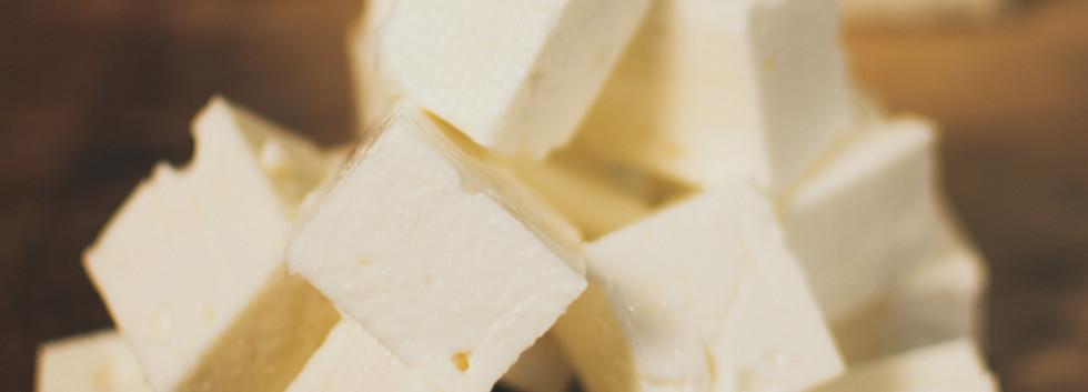 Feta Cheese PDO