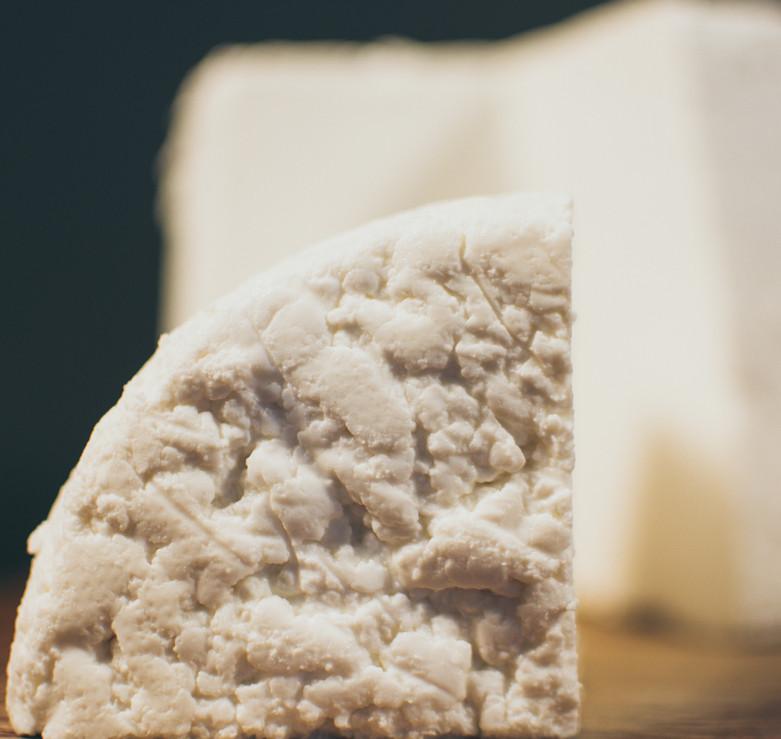 Anthotyros Whey Cheese