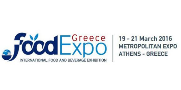 FoodExpo Greece 2016
