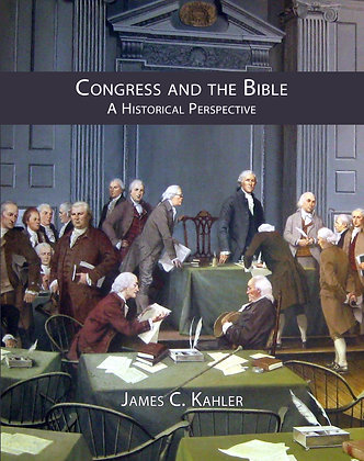 Congress and the Bible