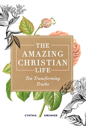 The Amazing Christian Life Group Package
