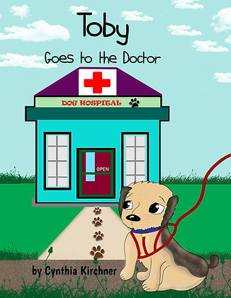 Toby Goes to the Doctor