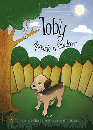 Toby Aprende a Obedecer