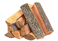 Pile of Ash firewood
