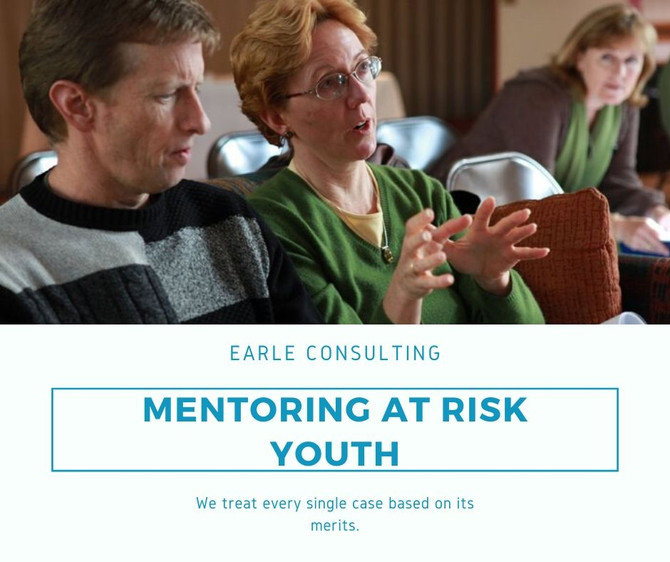 How Mentoring At Risk Youth Professionals Restore Normalcy
