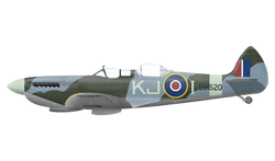 Boultbee Spitfire SM520
