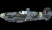 Spitfire RR232