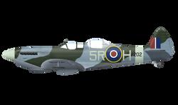 Boultbee Spitfire PV202