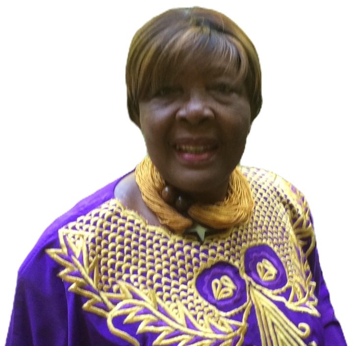 Claire Tiemani Djomseu, Présidente Fondatrice de WOMEN OF AFRICA