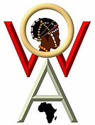 logo women of africa