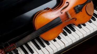 Des instruments de musique à l'école
