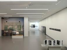 Crossing the Same Circumstances, Kommunale Galerie Berlin, 2021