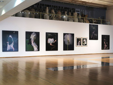 You Have Always Seen the Unseen - Photography exhibition - National Museum of Contemporary Art, Bucharest, 2019