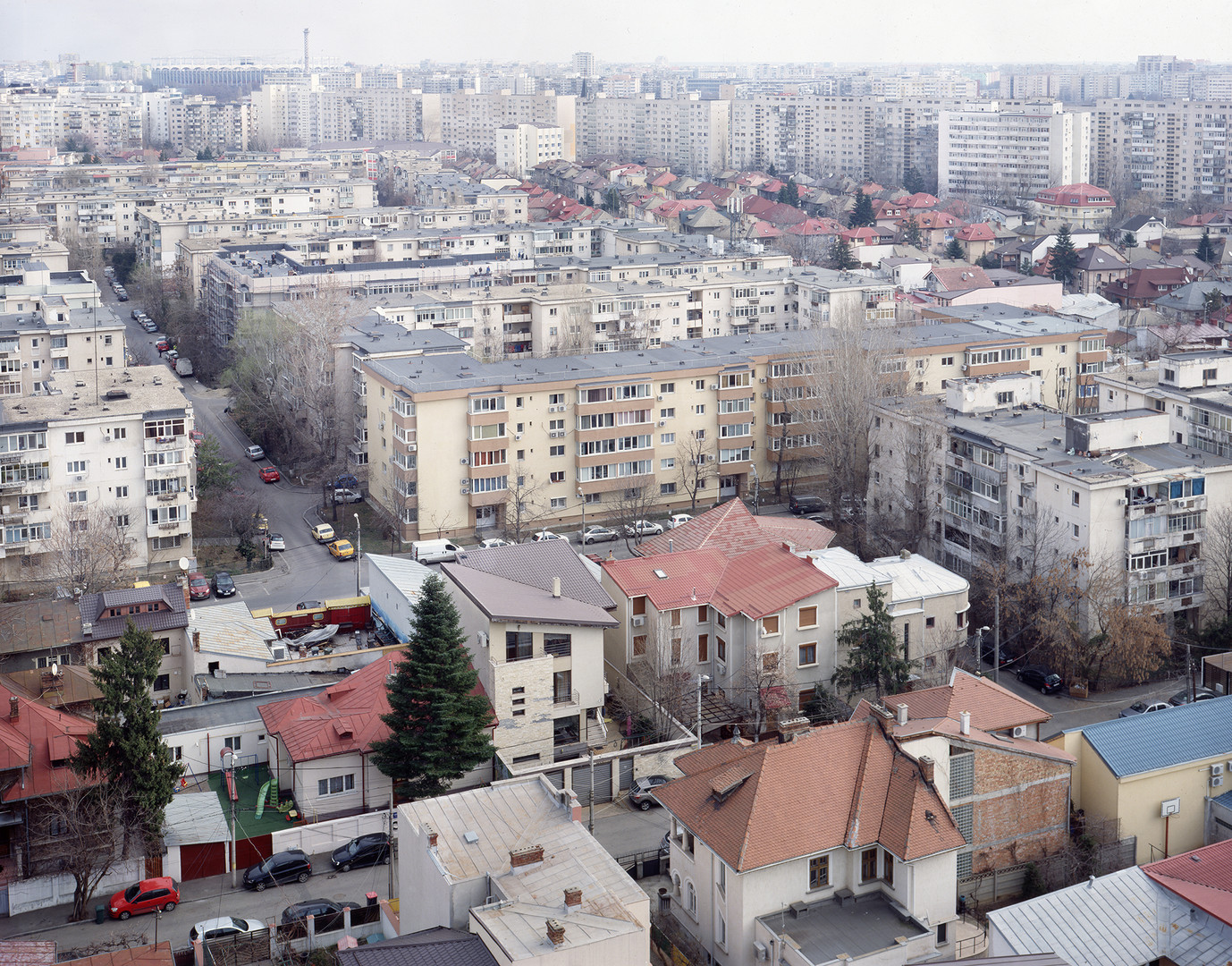 Dristor district 2011.jpg