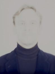 1968 - Horst Mende born July 15, 1929 shot dead on February 6, 1968 - on Pariser Platz in front of the Brandenburg Gate at the sector border between Berlin-Mitte and Berlin-Tiergarten