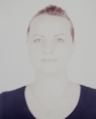 1963 - Erna Schimel born December 21, 1934 shot dead on April 5, 1963 - in the Spree River near the Oberbaum Bridge