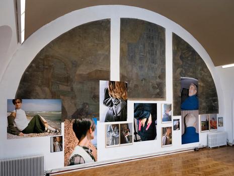 Shifting Habits - Photography  exhibition, Andreea Badea, Robert Antoniac, Nikita Dembinski, 2019